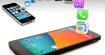 Comment passer d'un iPhone à Android sans perdre vos données
