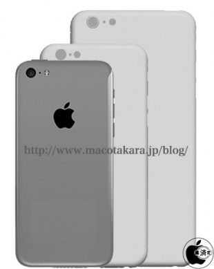 iphone phablette