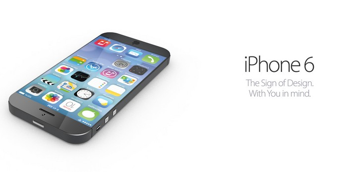 premieres caractéristiques iphone 6