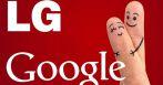 google veut LG pour son nexus