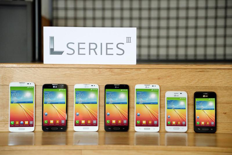 LG L90 officiel