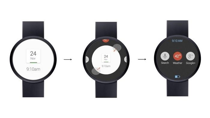lg google smartwatch