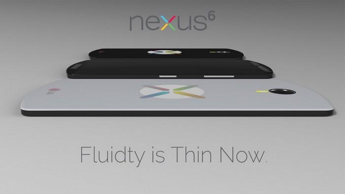Concept Nexus 6 hyper fin