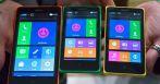 google play sur Nokia X