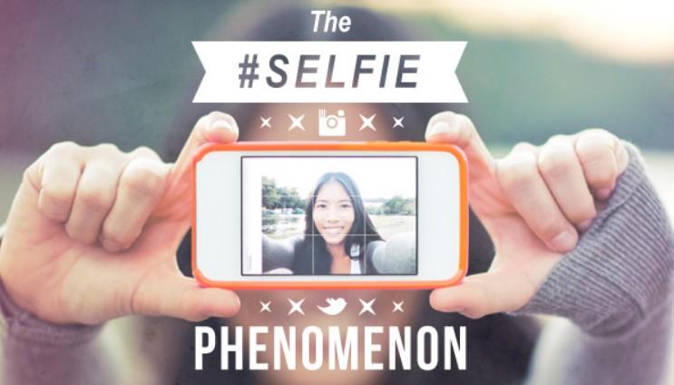 camera frontale selfie