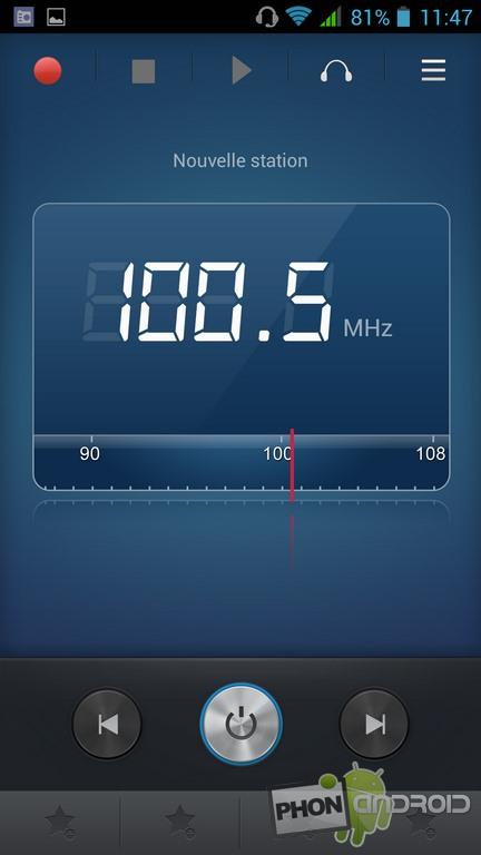 radio wiko highway
