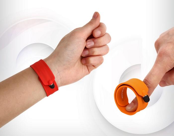 LG stylet bracelet