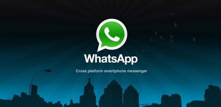 WhatsApp Messenger avec les appels gratuits et le chat sur PC !