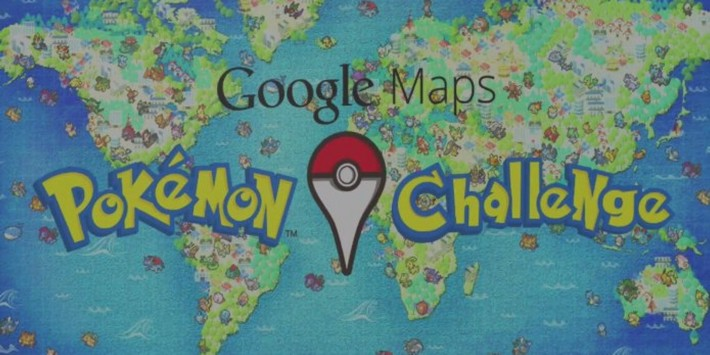 GOOGLE-MAPS-POKEMON