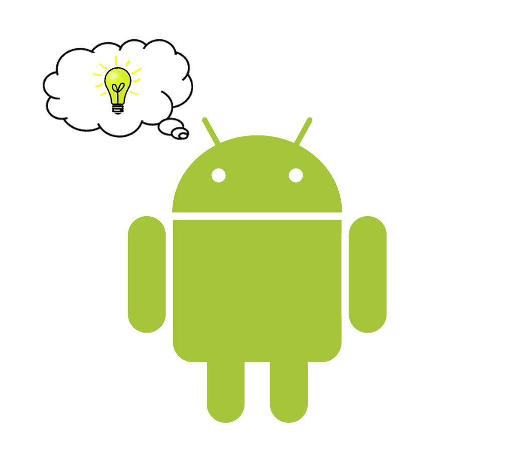 android technique batterie