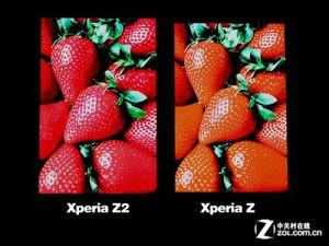 comparatif-xperia-z-vs-z2-ecran-1