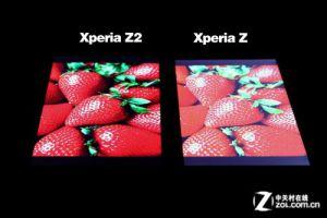 comparatif-xperia-z-vs-z2-ecran-7