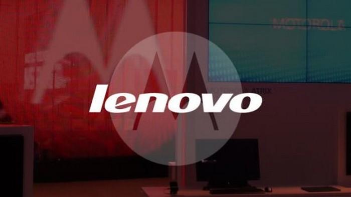 Lenovo Motorola fusion