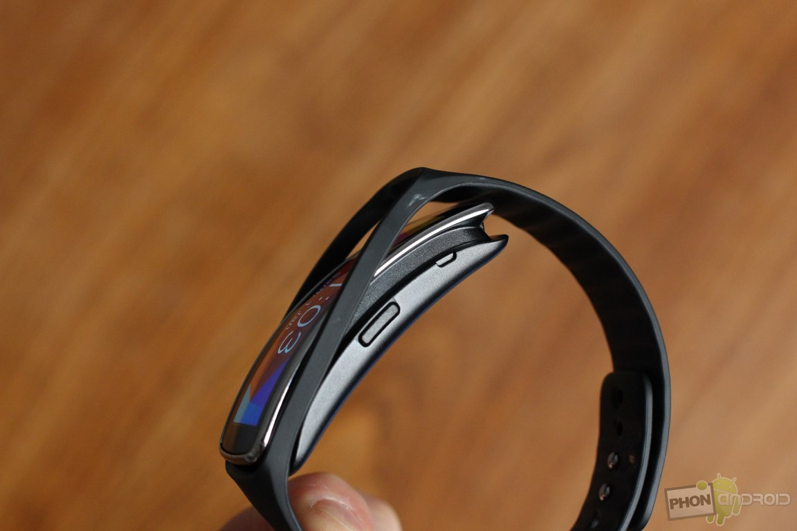 how to connect gear fit
