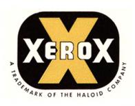 Xerox 1959