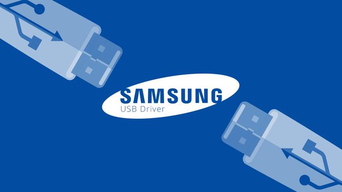 drivers USB Samsung