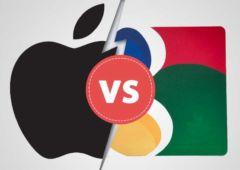 google devient la firme la plus puissante au monde devant apple