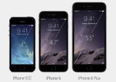 iphone 6 ecran 4 7 pouces