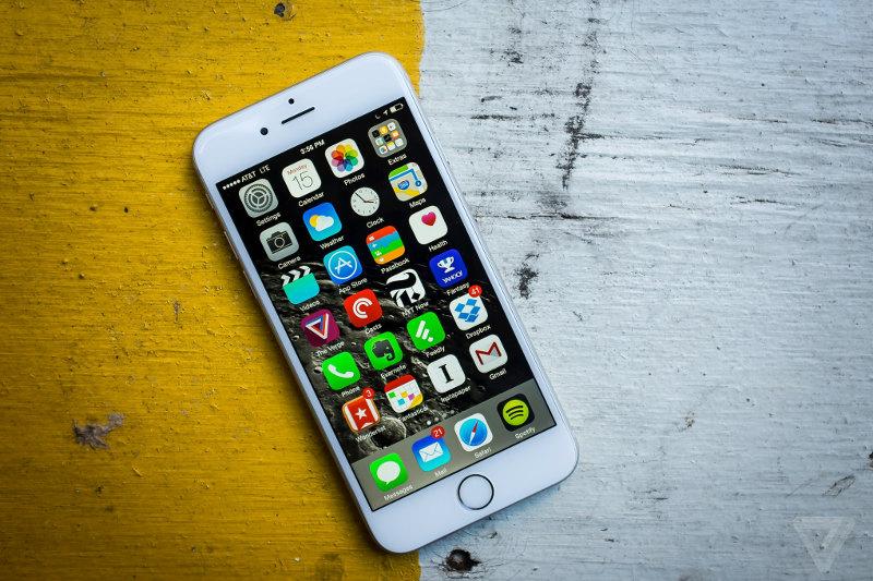 iPhone 6, une phablette limitée