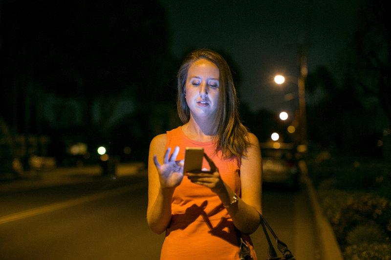 iPhone, les victimes de vols se font justice