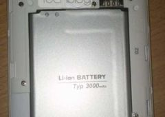 lg sd batterie amovible