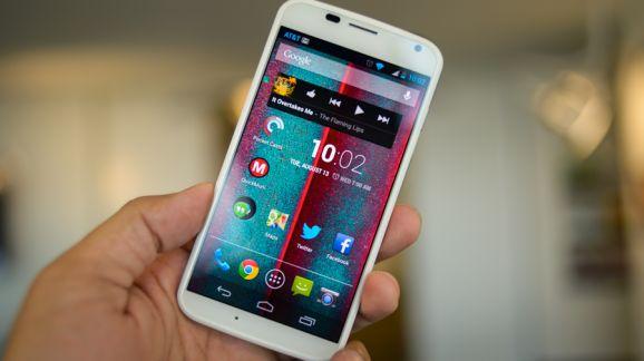 Motorola Moto X+1, la présentation