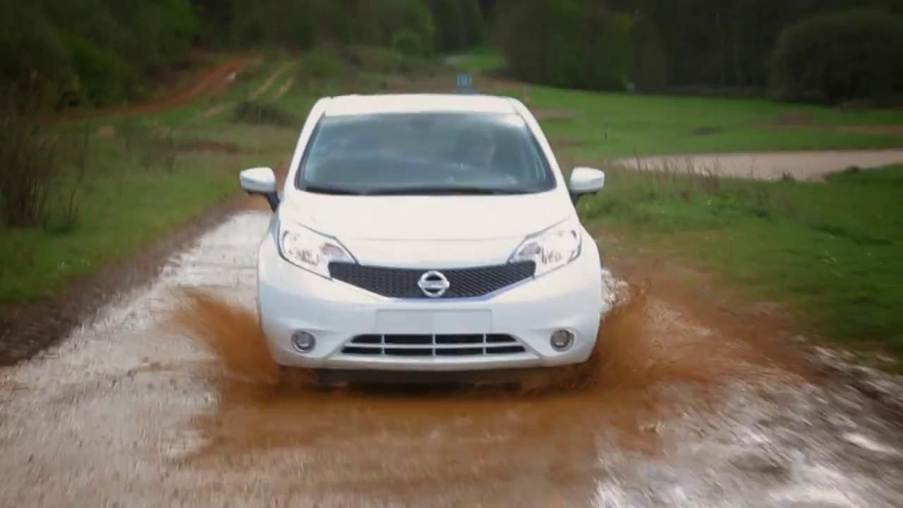 Nissan auto-nettoyante