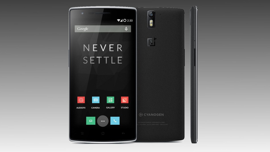 OnePlus One, 100 gagnants !