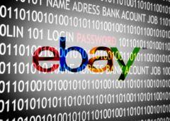 pirate ebay vous recommande de changer votre mot de passe