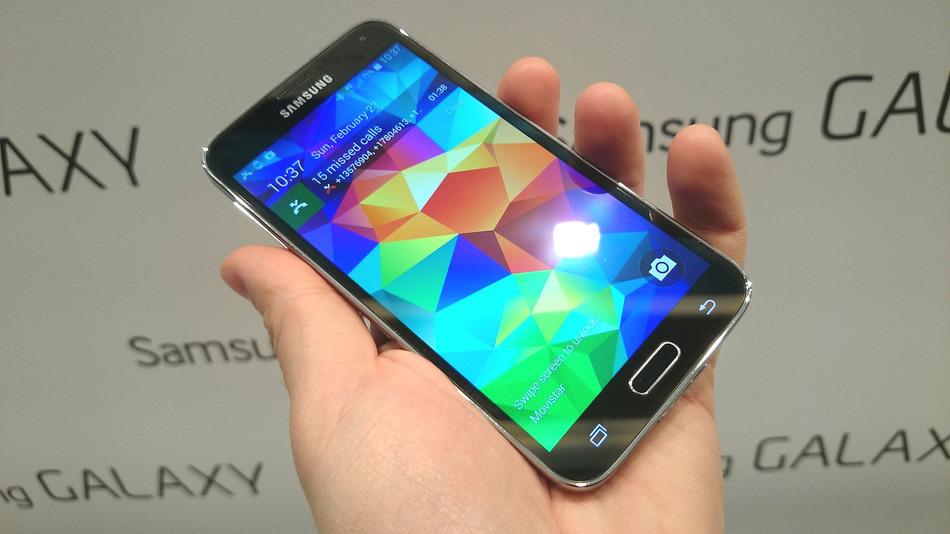 Samsung Galaxy S5, les conseils