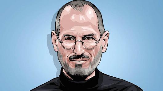 Steve Jobs, personnalité la plus influente ?