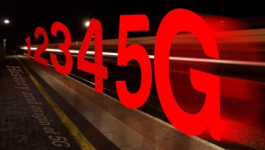 5G débit 20gbps