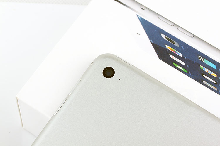 Apple iPad Air II - 7