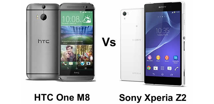 HTC_One_M8_versus_Sony_Xperia_Z2