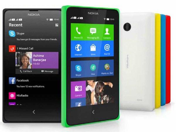 Nokia-X2