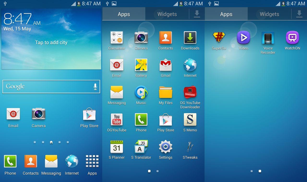 Samsung-s-64-bit-TouchWiz