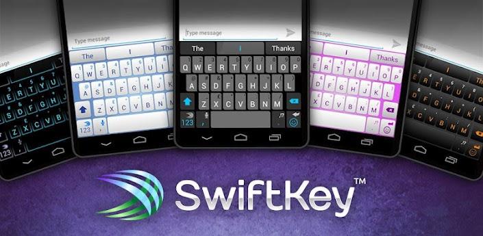 SwiftKey-mise-à-jour