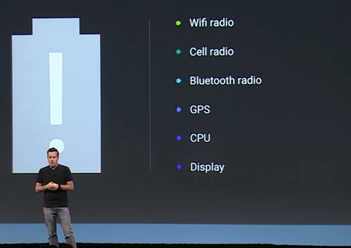 android l performances