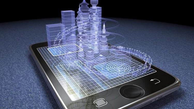 hologram-smartphone