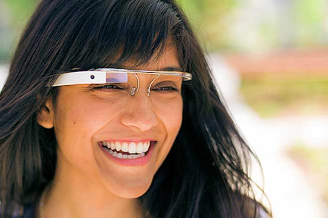 leclerc google glass