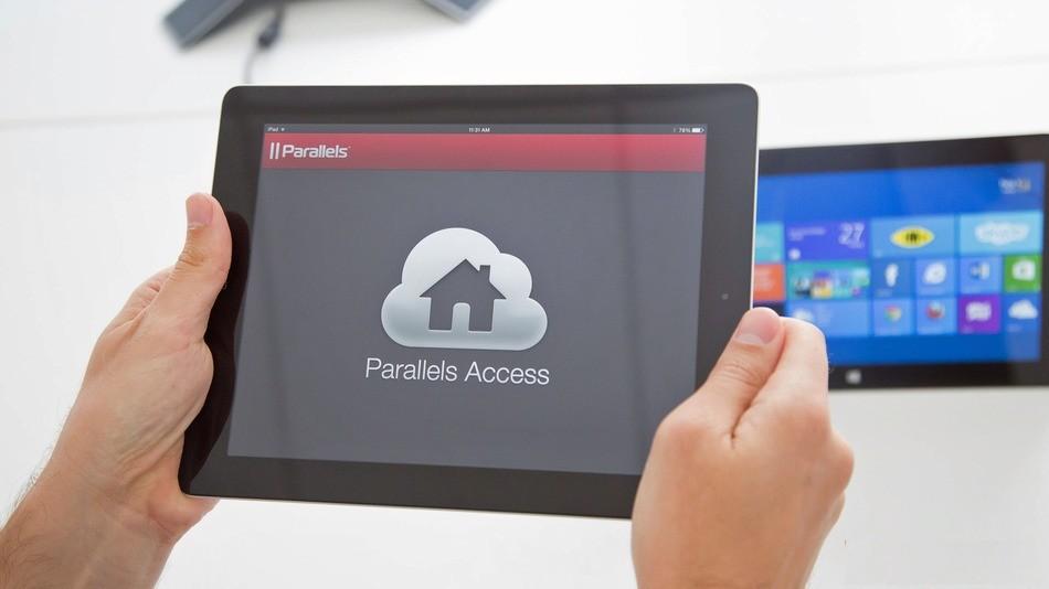 bureau distance android d couvrez l 39 application parallels access. Black Bedroom Furniture Sets. Home Design Ideas