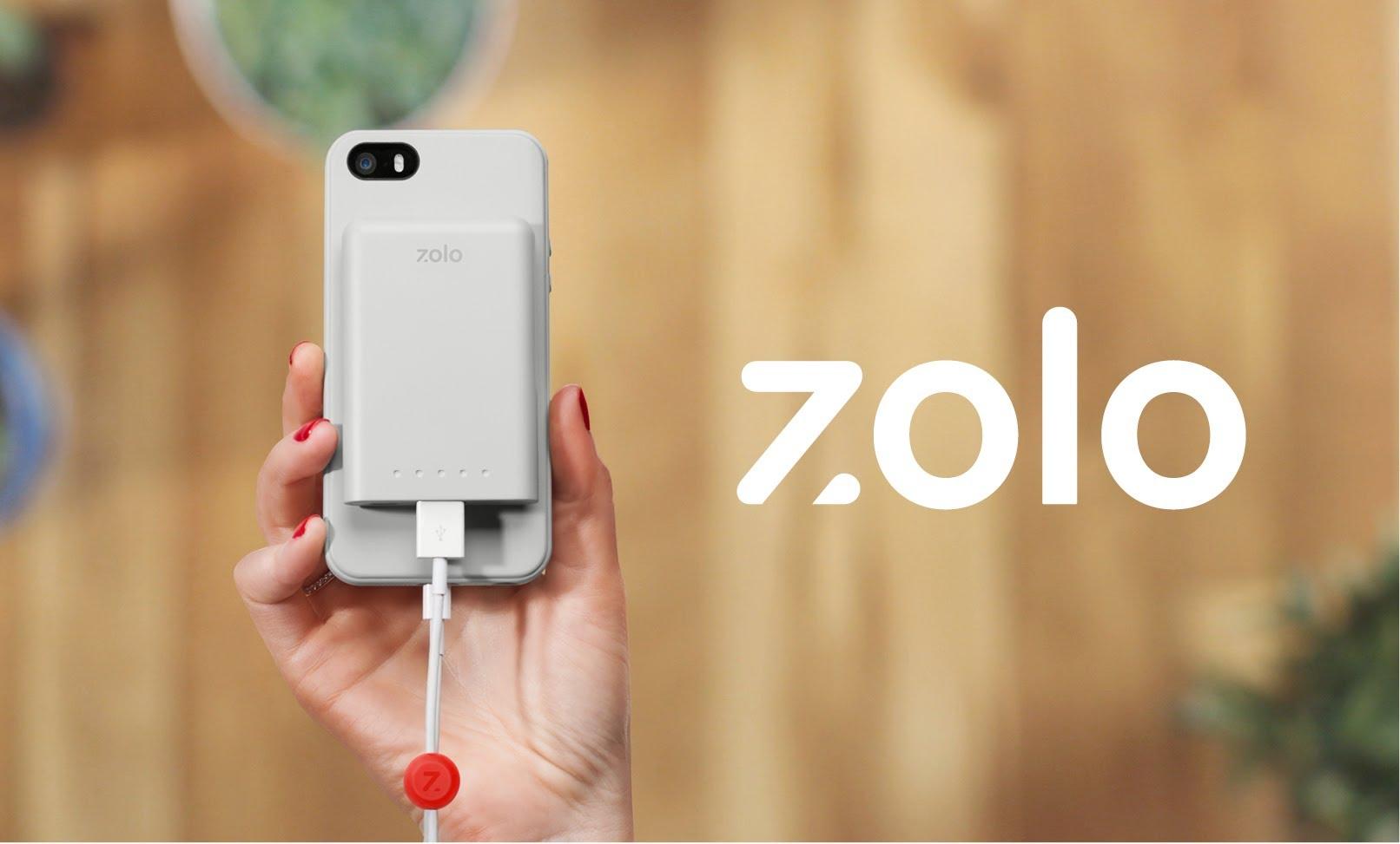 Zolo la batterie externe magn tique pour recharger votre for Carrelage qui se colle