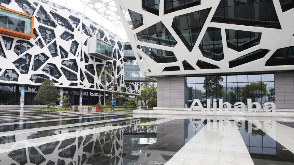 Alibaba veut investir dans Snapchat