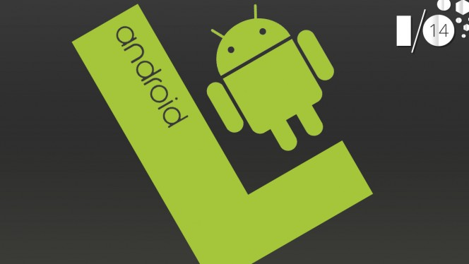 Android L img