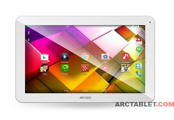 Archos 101 Copper 3G