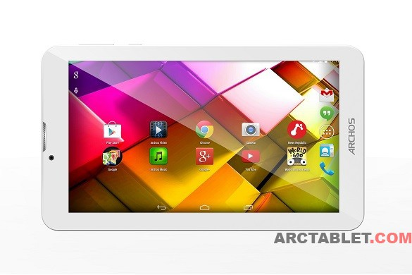 Archos 70 Copper 3G