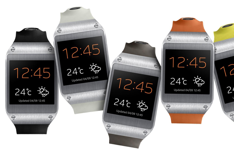 Samsung Galaxy Gear 2 : durée de vie d'une smartwatch