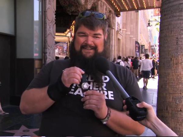 Jimmy Kimmel se moque des fans d'Apple avec une fausse iWatch