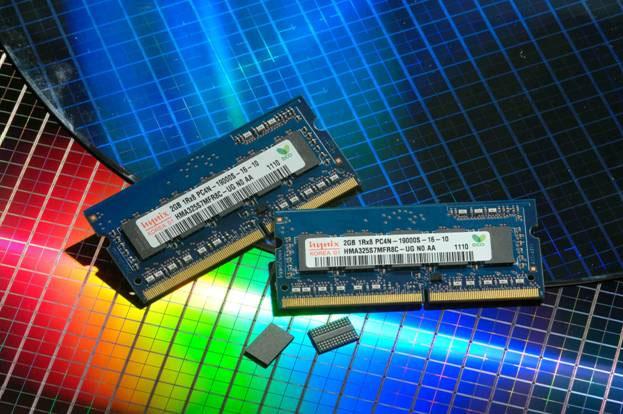 Mémoire LP-DDR4 : arrivée prévue fin 2015