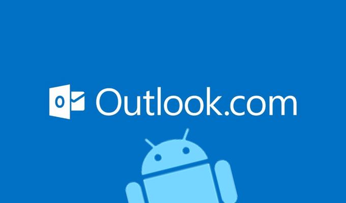 Outlook sur Android : Mise à Jour, arrivée du hors ligne
